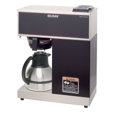 BUNN 12 Cup Commercial Pourover Thermal