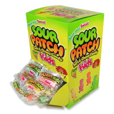 Sour Patch Kids 242 Oz Box