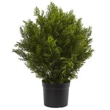 Nearly Natural 2H Artificial Cedar Bush
