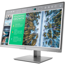 HP Business E243 238 Full HD