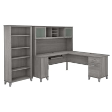 Bush Furniture 72 W L Shaped