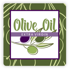 Full Color Custom Printed Labels And