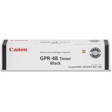 Canon GPR 48 Black original toner