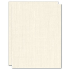 Blank Stationery Second Sheets For Custom