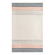 Anji Mountain Sultana Textured Rug 5