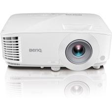 BenQ MX731 DLP Projector 43 1024