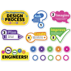 Scholastic STResources We Are Engineers Bulletin
