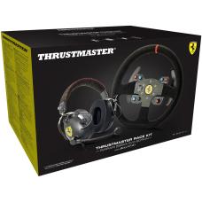 Thrustmaster Ferrari Alcantara Race Bundle
