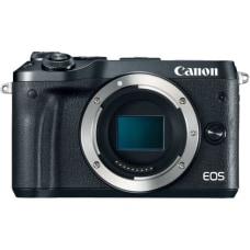Canon EOS M6 242 Megapixel Mirrorless