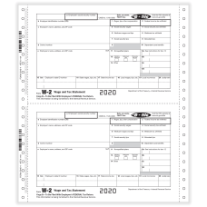 ComplyRight W 2 Tax Forms 4