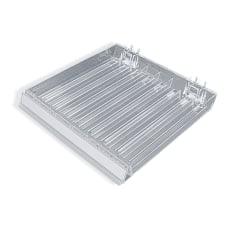 Azar Displays 8 Compartment Nail Polish
