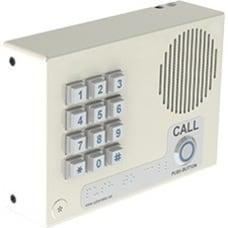 CyberData SIP enabled IP Indoor Keypad