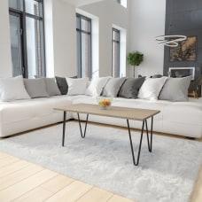 Flash Furniture Oak Park Coffee Table