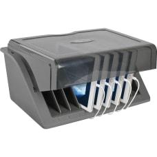 Tripp Lite 10 Device AC Desktop