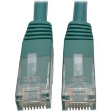 Tripp Lite 3ft Cat6 Gigabit Molded