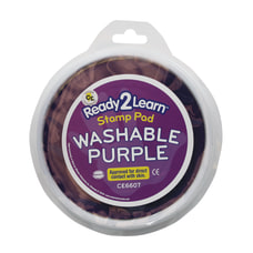 Center Enterprises Jumbo Circular Washable PaintInk