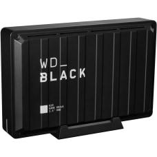 WD Black D10 WDBA3P0080HBK 8 TB