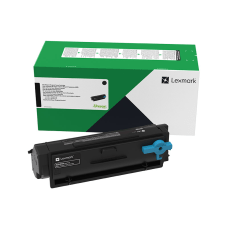 Lexmark B341H00 High Yield Black Toner