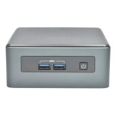 SimplyNUC NUC7i3DNHE Mini Desktop PC Intel