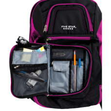 Mead Carrying Case Backpack for 17