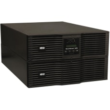 Tripp Lite SmartOnLine SmartOnline 208240V 10kVA