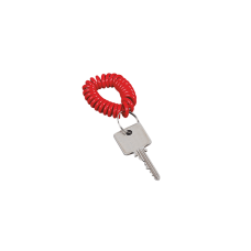 MMF Industries Wrist Coil Red