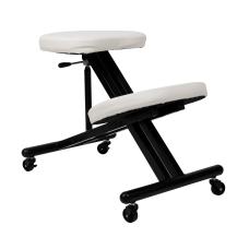 Mind Reader Ergonomic Kneeling Cushioned Chair