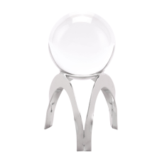 Zuo Modern Orb Small Silver
