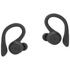 iLive True Wireless Bluetooth Earbuds Black