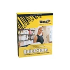 QuickStore POS Standard Edition Box pack