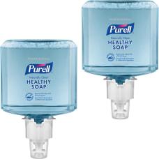 Purell ES6 Professional Mild Foam Hand