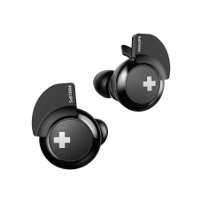 Philips BASS Wireless Bluetooth Headphones Stereo