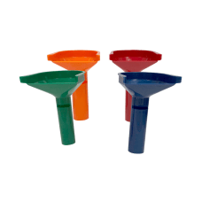Control Group Coin Tubes Assorted Pack