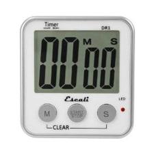 Escali 1224 Hour Digital Timer 3