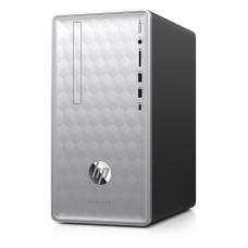 HP Pavilion 590 p0117c Refurbished Desktop