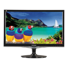 ViewSonic VX2252MH 22 Widescreen HD LED