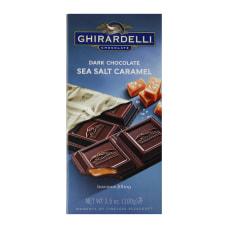 Ghirardelli Chocolate Bars Dark Chocolate And