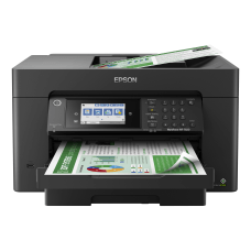 Epson Workforce Pro WF 7820 Wireless