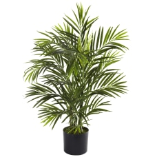 Nearly Natural 2 12H Areca Palm