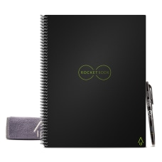 Rocketbook Core Letter Size Notebook 8