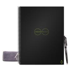 Rocketbook Core Letter Size Notebook 8