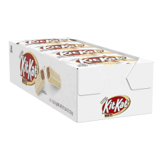 Kit Kat White Creme Wafer Bars