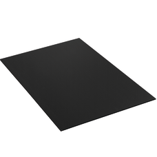 Office Depot Brand Plastic Corrugated Sheets