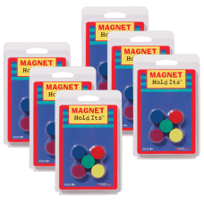 Dowling Magnets Ceramic Disc Magnets 34