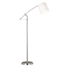 Kenroy Home Reeler Floor Lamp 56