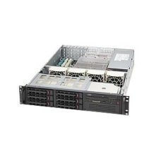 Supermicro SC823TQ 650LPB Chassis Rack mountable