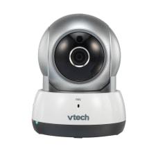 VTech Pan Tilt Wireless Camera Silver