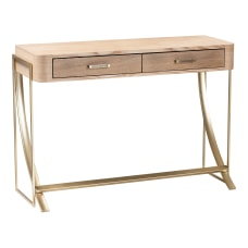 Baxton Studio Contemporary Console Table 29