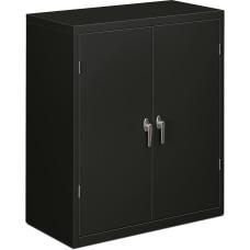 HON Brigade Storage Cabinet 2 Adjustable