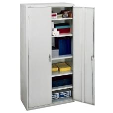 HON Brigade Storage Cabinet 5 Adjustable